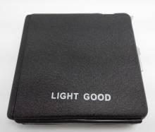 Hộp Đựng Thuốc Lá Đa Năng Light Good Chất Nhám Kèm Bật Lửa 20 Điếu