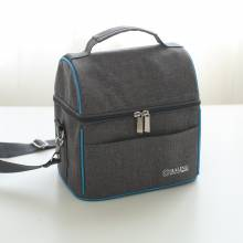 Túi giữ nhiệt đựng hộp cơm thực phẩm VM80050