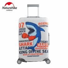 Vỏ bọc vali co giãn Naturehike Cá Mập