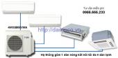Dàn nóng điều hòa multi Daikin 4MXS80EVMA 2 chiều 27300BTU R410