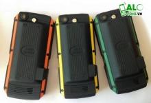 Điện thoại pin siêu khủng Land Rover XP3400