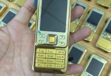 2 dòng sản phẩm Nokia 6300 và Motorora V3i đang được khách hàng ưu chuộng trên thị trường
