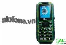 Mẫu điện thoại chống nước tầm trung giá rẻ được ưa chuộng