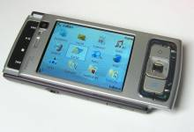 Một số điểm đặc biệt đến dòng Nokia N-series huyền thoại