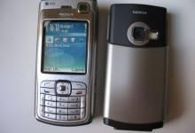 Điểm lại các dòng điện thoại nokia series N từ nhà sản xuất Phần Lan