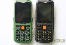 Những dòng điện thoại nhiều sim giá rẻ tại ALOFONE