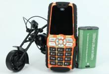 3 mẫu điện thoại loa to bàn phím lớn dành cho người già