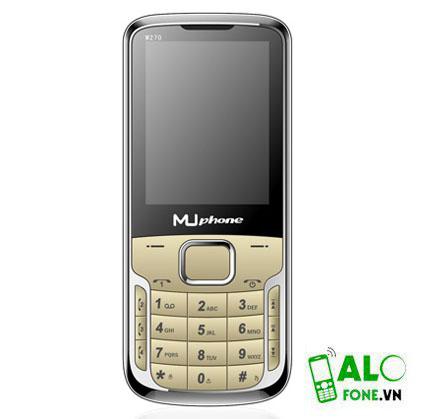 MJPhone M270 4 SIM 4 SÓNG