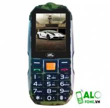Land Rover H66 pin khủng