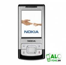 Nokia 6500 Nắp Trượt Vỏ Zin