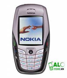 Nokia 6600 Sáu Béo