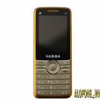 Điện thoại Gamma F1 4 sim 4 sóng pin khủng
