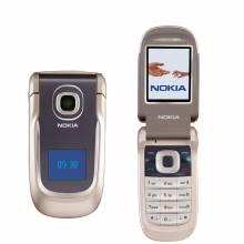 Điện thoại nắp gập Nokia 2760