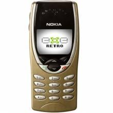 Nokia 8210 cổ đại