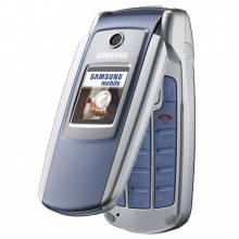 Điện thoại nắp gập SAMSUNG M300