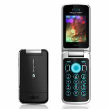Sony Ericsson T707 Nắp Gập