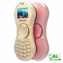 Điện thoại Masstel Spinner Siêu Ngầu
