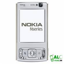 Nokia N95 2G Nắp trượt 2 chiều