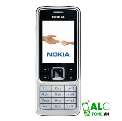 Nokia 6300 chính hãng trùng imei