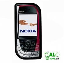 Nokia 7610 Chiếc Lá Lớn