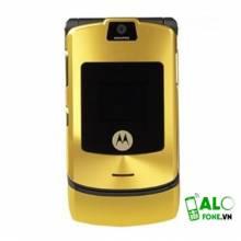 Motorola V3i Gold Siêu Mỏng