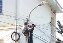 Khuyến công Hòa Bình đồng hành cùng việc sử dụng năng lượng tiết kiệm và hiệu quả