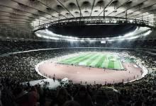 Cách lựa chọn đèn pha led chiếu sáng sân thể thao