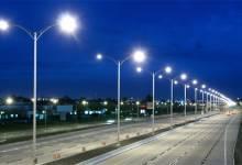 Tiết kiệm hơn 30% điện năng cho hệ thống chiếu sáng công cộng - Với Đèn Đường Led