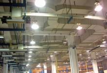Hướng dẫn lựa chọn và sử dụng đèn led nhà xưởng