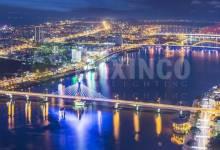 Phân phối đèn led công nghiệp Đà Nẵng - HCM