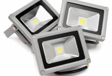 Chiếc đèn pha led 30W công suất nhỏ nhưng lợi ích lớn