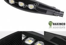 Đèn đường led 150w cùng Khám phá cấu tạo, ưu điểm sản phẩm