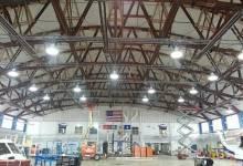 Địa chỉ phân phối đèn led nhà xưởng uy tín và chất lượng hàn
