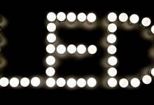 Cập nhật bảng giá đèn pha led mới nhất 2018