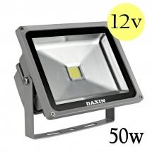 Đèn Pha LED 50w (12V 24V DC)