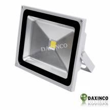 Đèn pha LED 50w ( thông dụng )