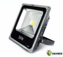 Đèn Pha LED 50w Siêu Mỏng