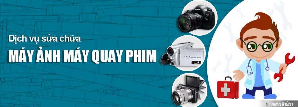 Sửa máy ảnh
