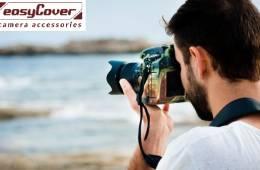 Easycover-Bao silicon bảo vệ máy ảnh của bạn