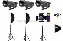 Lưu ý khi lựa chọn đèn studio chụp ảnh
