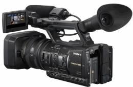 Tìm hiểu máy quay phim Sony HXR-NX80 chính hãng