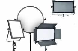 Đèn led quay phim chuyên nghiệp