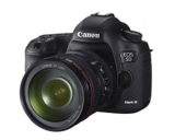 Canon EOS 5D Mark III  kit EF 24-105 F4 USM