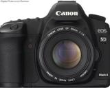 Máy ảnh canon 5D body