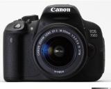 Canon EOS 700D kit EF S18-55mm IS STM . Bảo hành 24 tháng