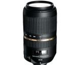 Tamron AF 70 300 mm f/4 5.6 SP Di VC USD