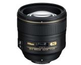 Nikon AF-S 85mm F1.4 G N