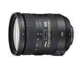 Nikon 18 200 mm f/3.5 5.6G IF ED AF S DX VR II