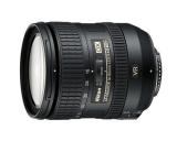 Nikon 16 85 mm f/3.5 5.6G ED AF S VR DX