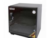 Tủ chống ẩm MT30 lít - đồng hồ cơ